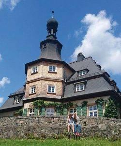Feriencamp Birklehof Das LernTeam