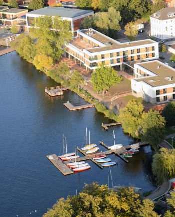 LernTeam-Feriencamp Ratzeburg