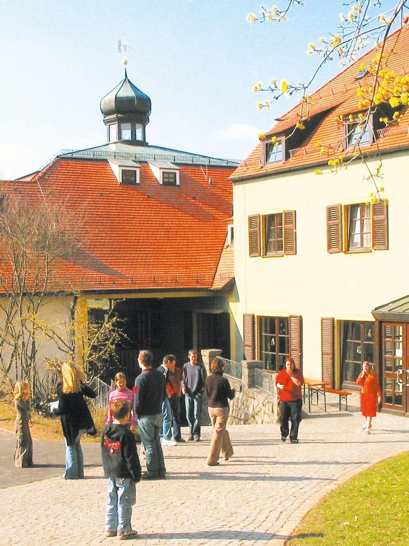 LernTeam-Feriencamp Schloss Waldmünchen