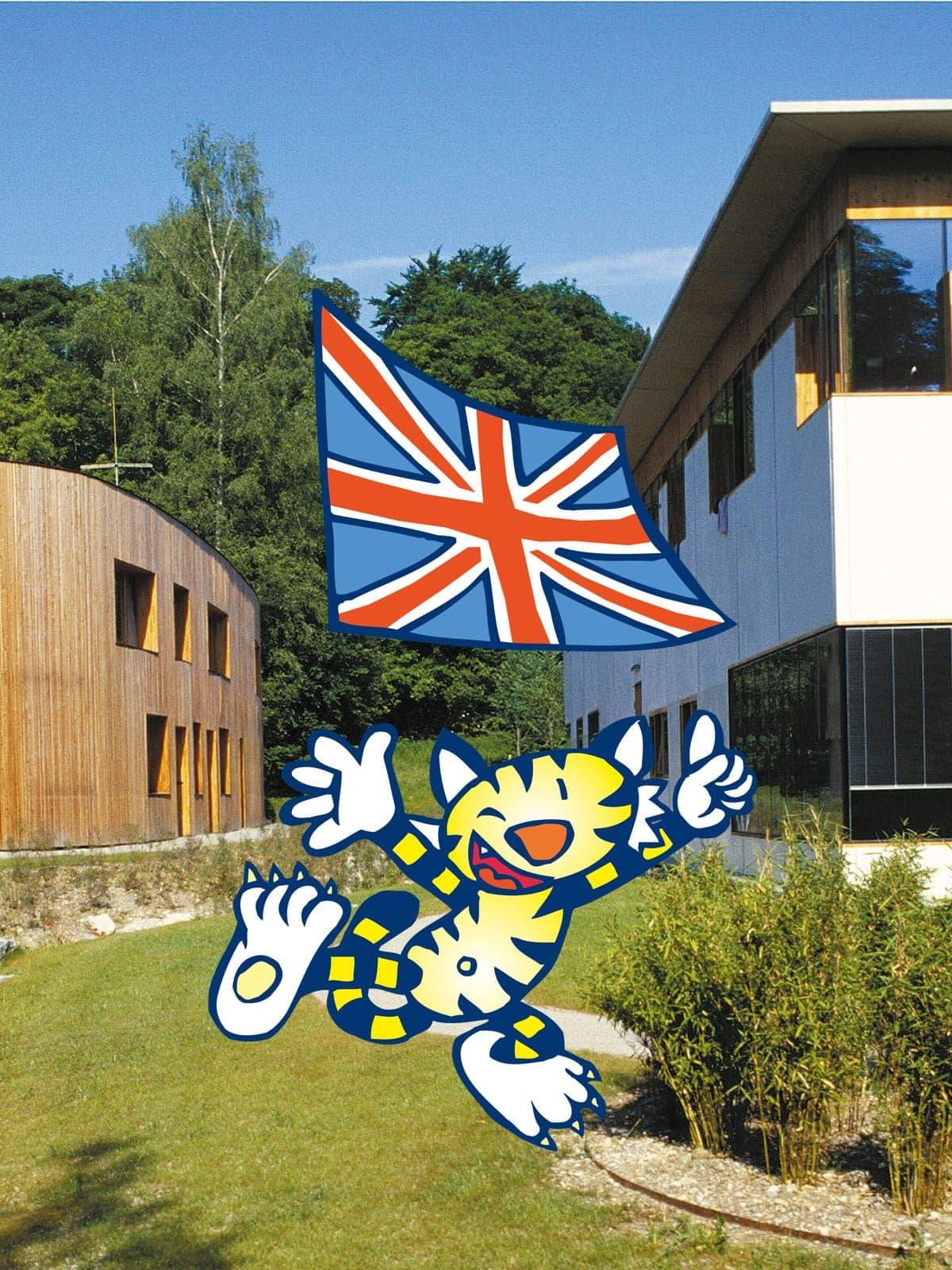 LernTeam-Feriencamp Starnberger See Englisch-Camp