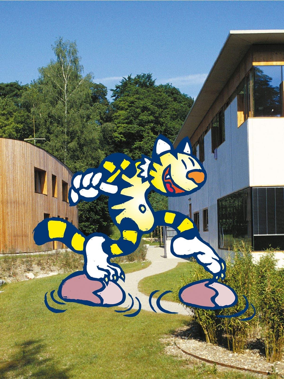 LernTeam-Feriencamp Starnberger See Fit für den Übertritt