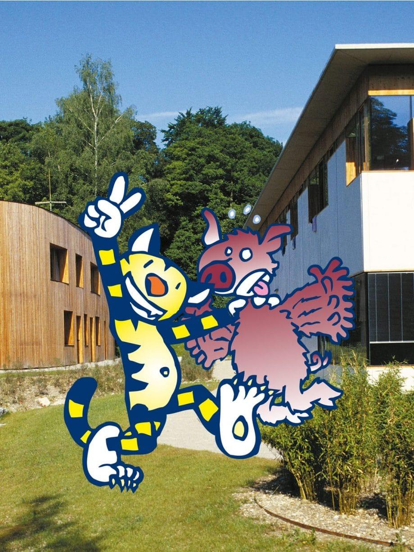 LernTeam-Feriencamp Starnberger See