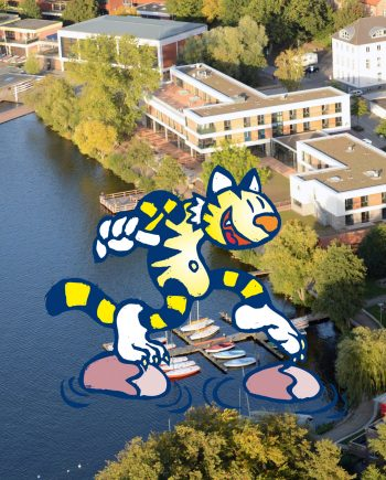 LernTeam-Feriencamp Ratzeburg Fit für den Übertritt