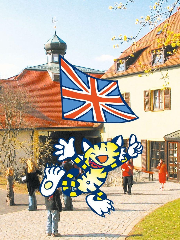 LernTeam-Englisch-Camp Schloss Waldmünchen