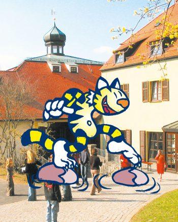 LernTeam-Feriencamp Waldmünchen Fit für den Übertritt
