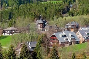 LernTeam-Feriencamp im Internat Birklehof