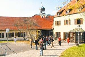 LernTeam-Feriencamps im Schloss Waldmünchen