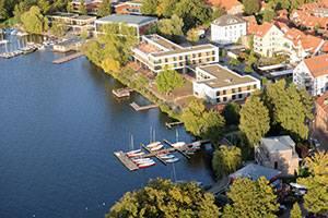 LernTeam-Feriencamps am Ratzeburger See