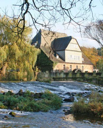 Feriencamp LernTeam Steinmühle
