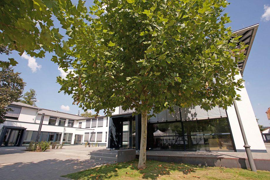 LernTeam-Feriencamp Steinmühle Marburg Hof