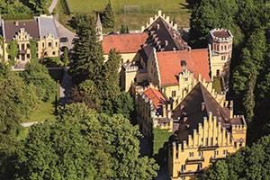 Schloss Brannenburg